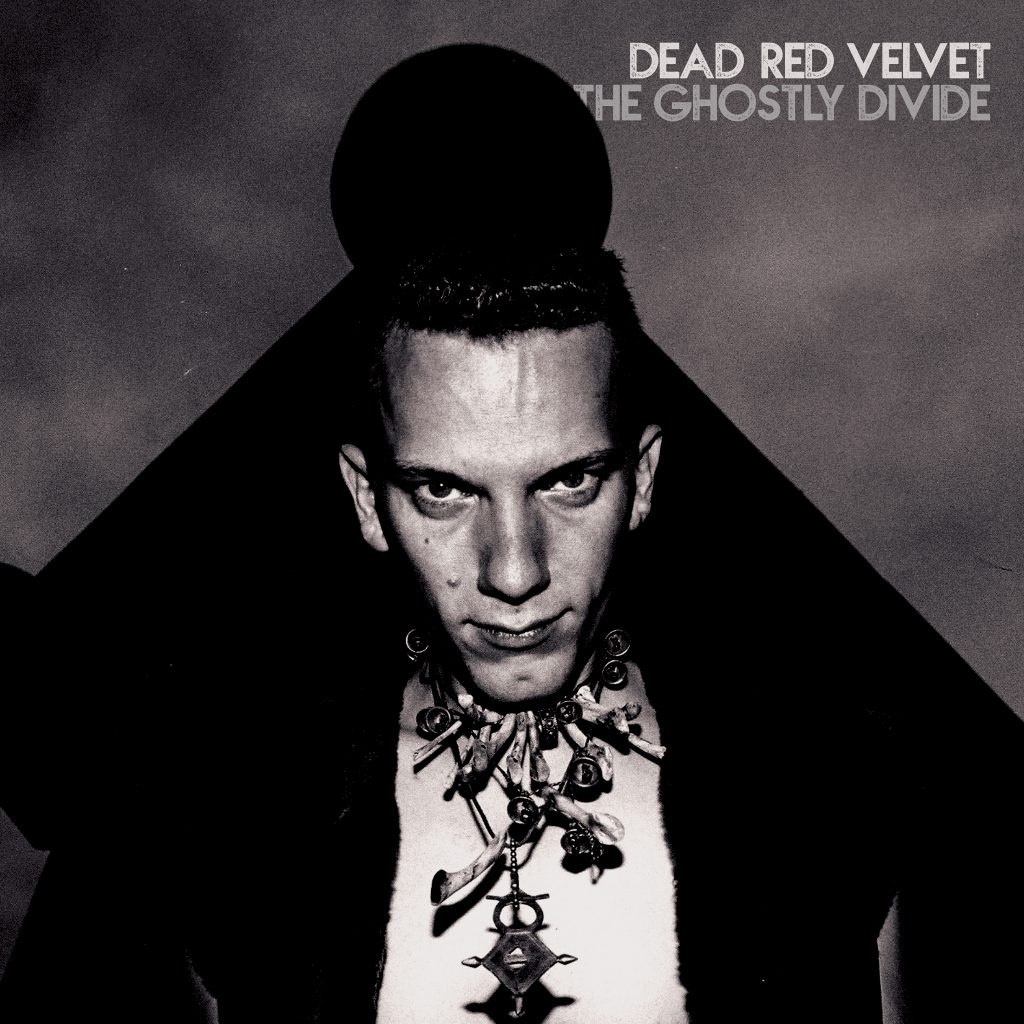 Dead Red Velvet - The Ghostly Divide - Tape Life Records TL 1009