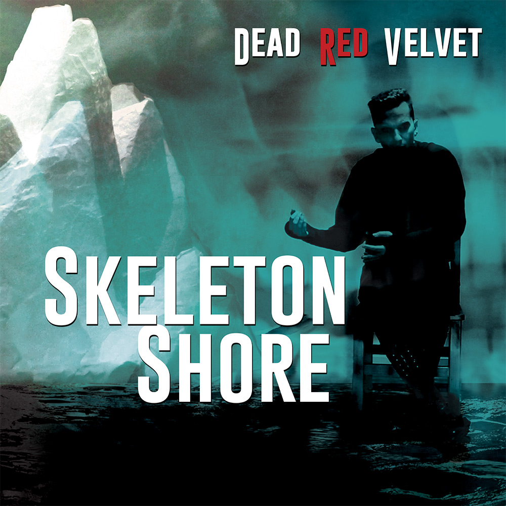 Dead Red Velvet - Skeleton Shore - Tape Life Records - TL 1012